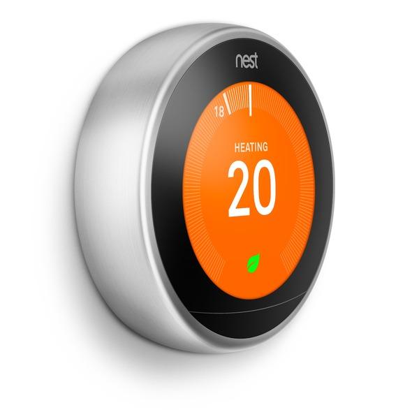 Electric Boiler Nest Thermostat Setup Doityourselfcom