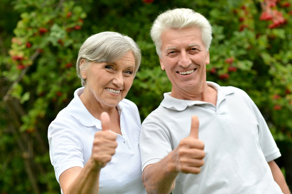Older Women Singles