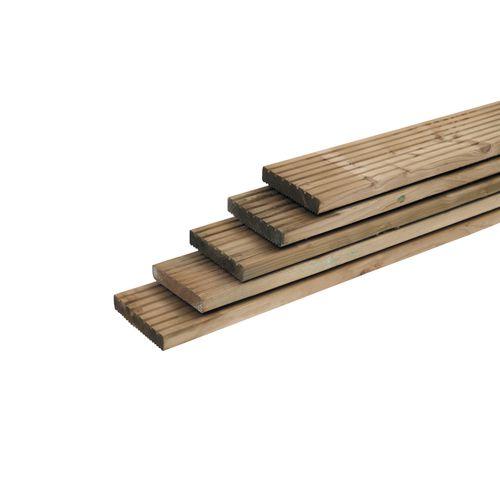 planche profil 28x145x3000 mm