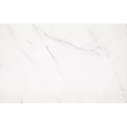 carrelage mur meissen ceramics calacatta blanc 25x40cm 1 2m