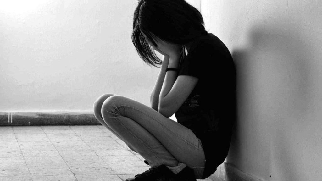 الاكتئاب غير النمطي