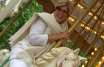 Perfect Day From Paris With Love With Suze Orman S Top