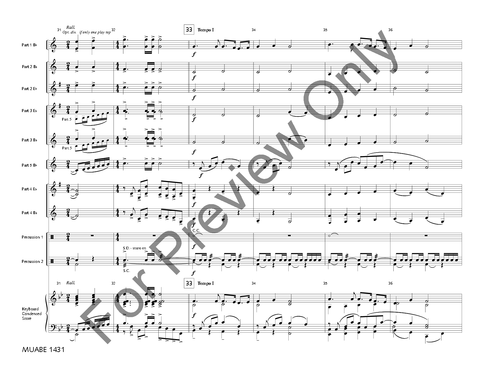 At Calvary by James Curnow| J.W. Pepper Sheet Music