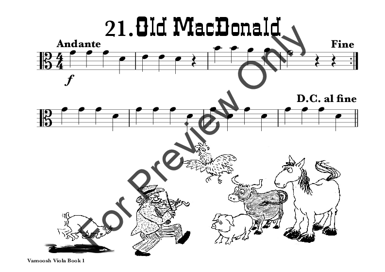 Viola Sheet Music Books