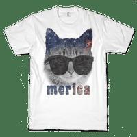 Merica Cat