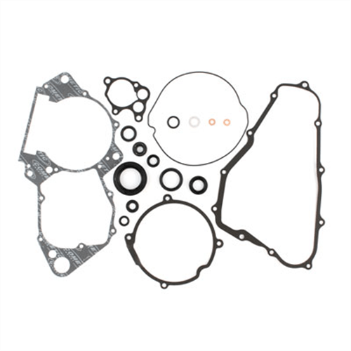 Cometic Bottom End Gasket Kit With Oil Seals C3606BE