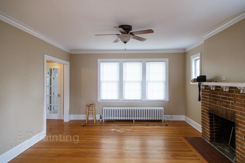 paint color behr gobi desert. Black Bedroom Furniture Sets. Home Design Ideas