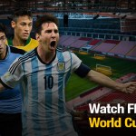 watch Free  Live Streaming Fifa World Cup 2018
