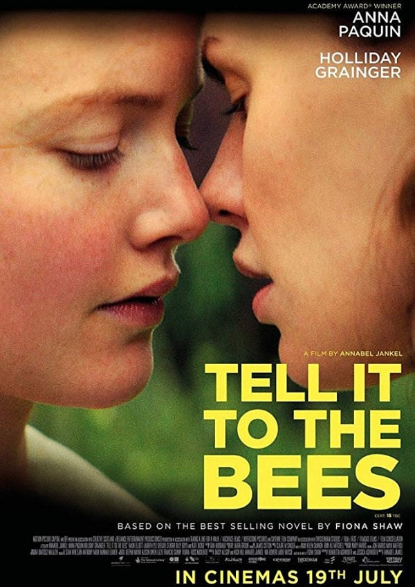 Tell It To The Bees Streaming : streaming, Showtimes, London