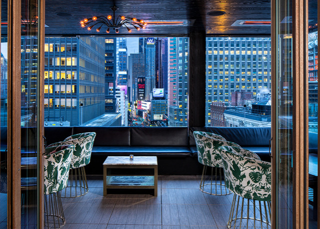 Surreal Big Apple Luxury Hotel Near Central Park Save Up