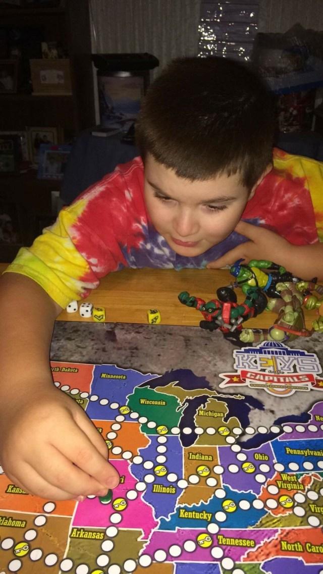 Fun Keys to Autism Families