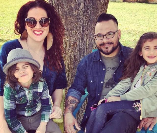 The Children Of Stacy Sanchez