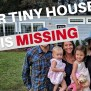 Fundraiser By Benjamin Holman Richards Iv Missing Tiny House