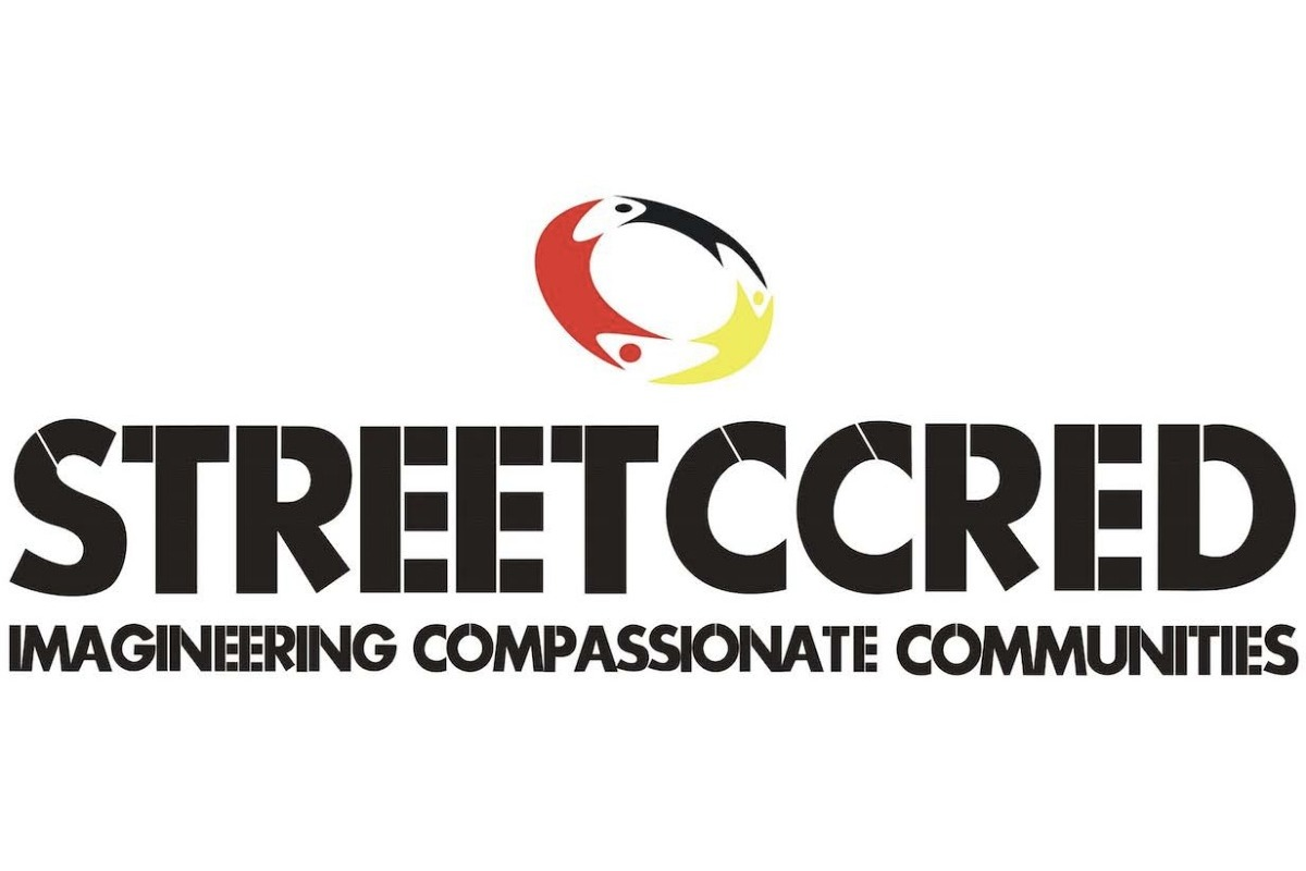 Fundraiser by Bonnie Larson : Street CCRED 'COPE' Initiative
