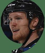 Gabriel Landeskog, Forward / Colorado Avalanche - The Players' Tribune
