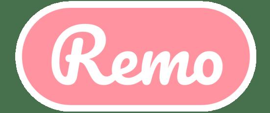 Remo logo 1000