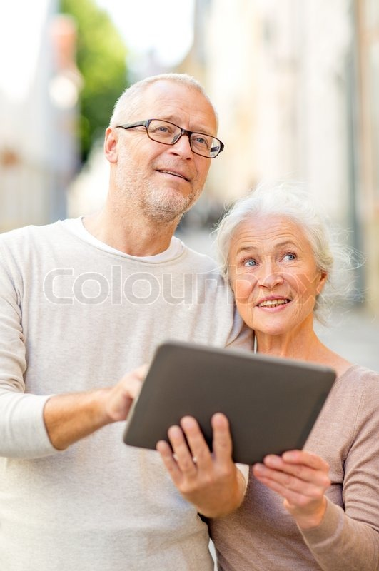 Online Dating For Older Singles