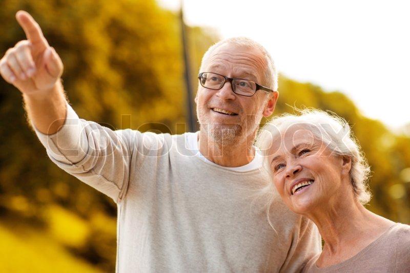 Where To Meet Older Singles