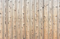 Japanese brown plank wood wall background texture | Stock ...