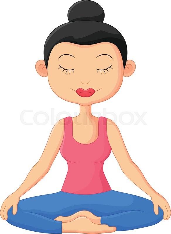 Meditasi untuk otak