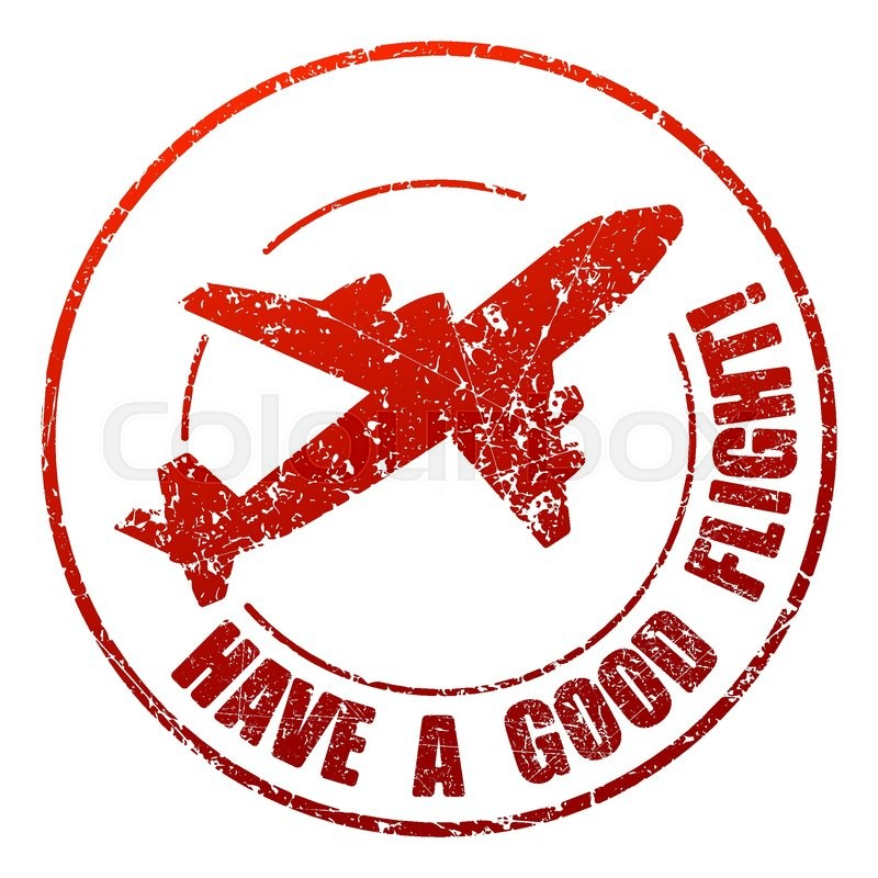 have a good flight