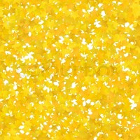 Abstract yellow star background. Vector illustration for ...