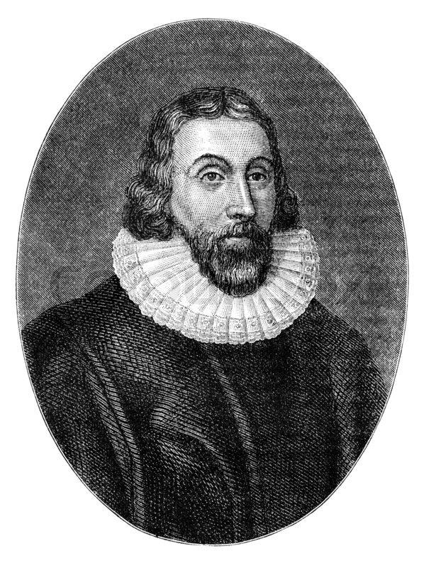 John Winthrop  158781649  war ein wohlhabender