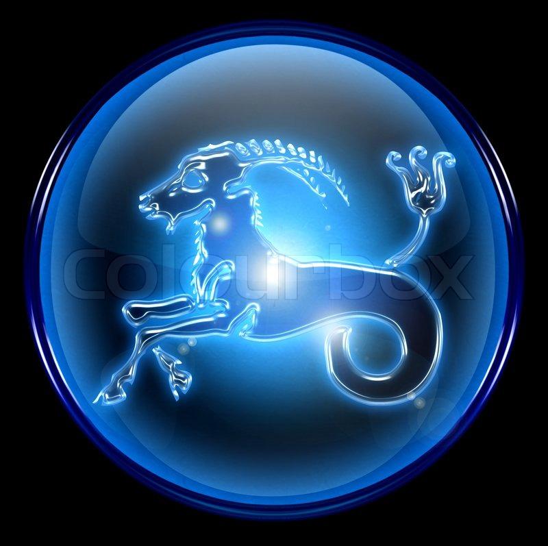 Capricorn Constellation Drawing
