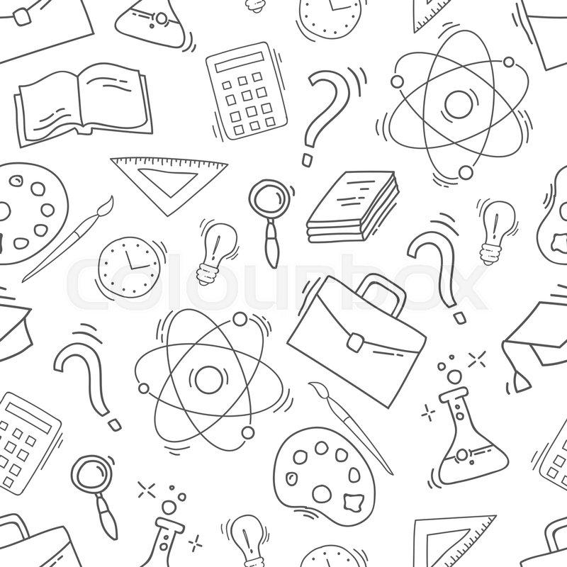 School Desktop Wallpaper