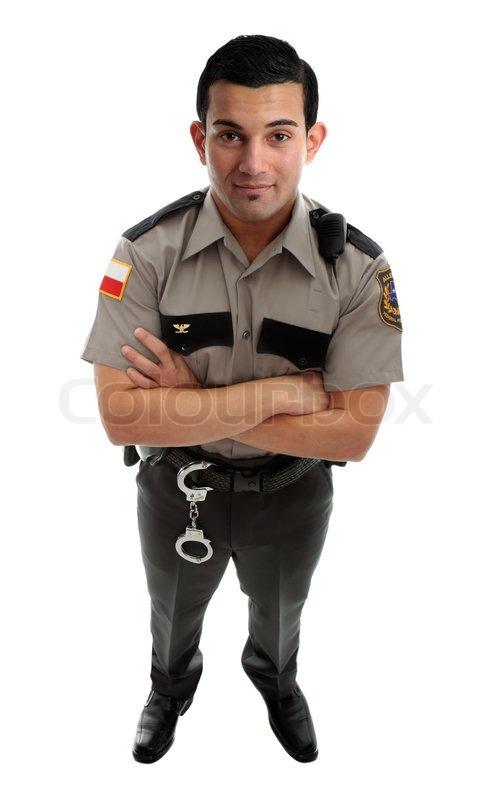 Job Search Security Guard