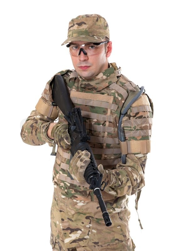 Armed Guard Security Jobs