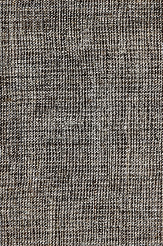 Dark Natural Linen Texture For The Background Stock Photo Colourbox