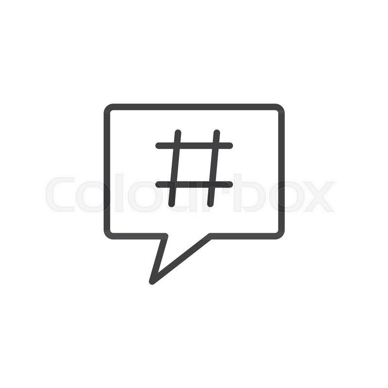 Social media speech outline. Informative Speech on the