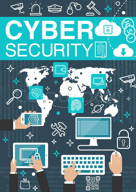 cyber security and private