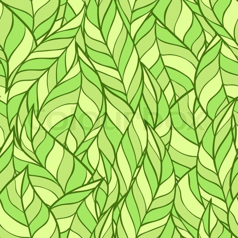 Vector illustration Seamless pattern ... | Stock vector | Colourbox