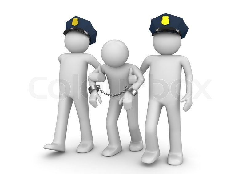 Search Warrant Clip Art