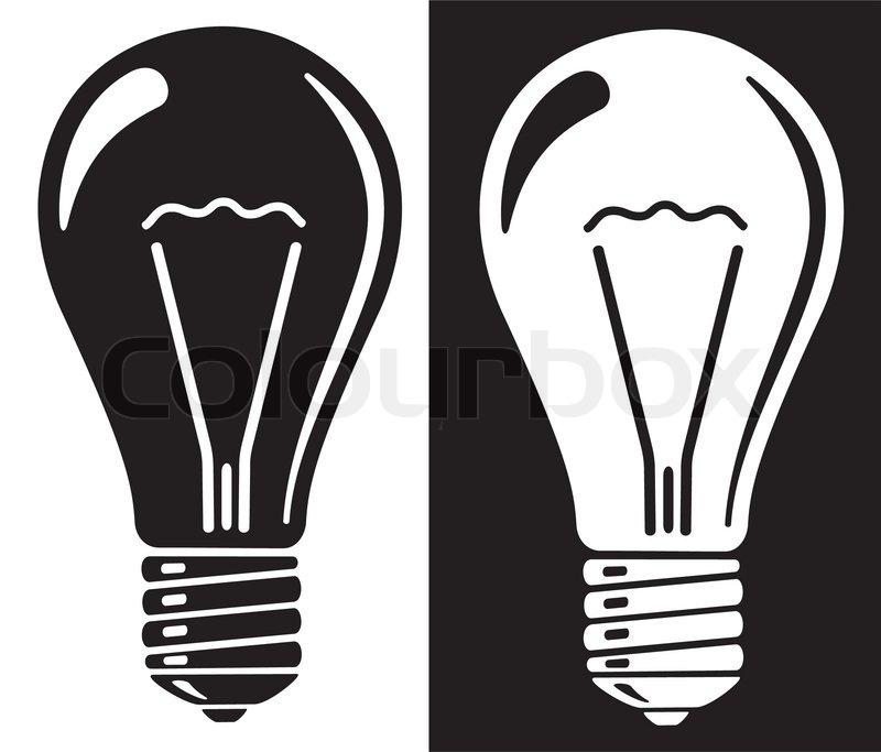 Free Light Bulb Icon