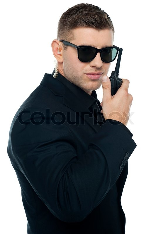 Get Security Guard License