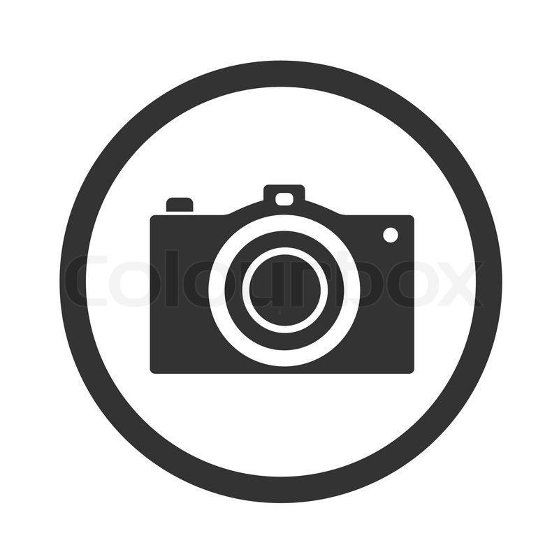 Einfache Symbol Silhouette kleine   Vektorgrafik