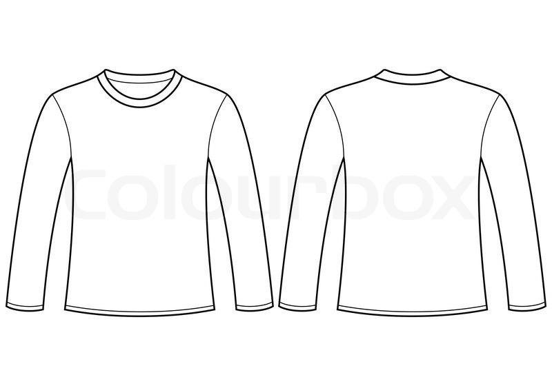 Sport Uniform Coloring