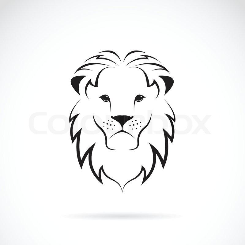 35 Löwe Zeichnen Einfach - Besten Bilder von ausmalbilder
