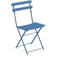 Emu - Arc En Ciel Folding Chair | nunido.