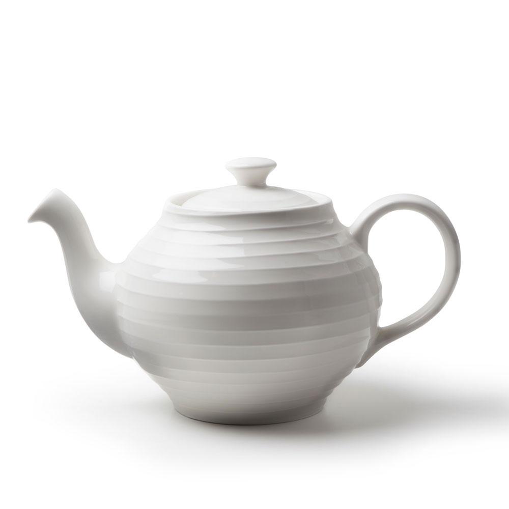 Design House Stockholm  Blond Teapot  nunido