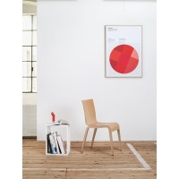 TON - Simple Chair painted | nunido.