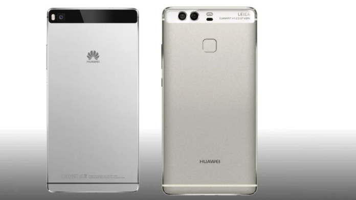 Huawei P10 - Full phone specifications