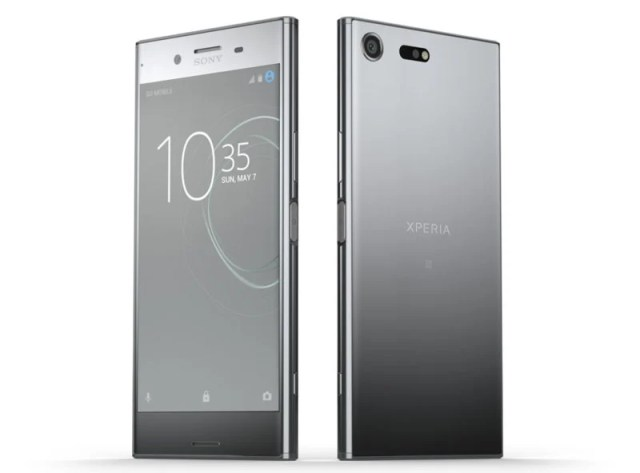 Image result for sony xperia xz, Waterproof Phones