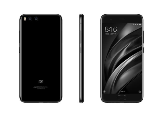 Hasil gambar untuk Xiaomi Mi 6