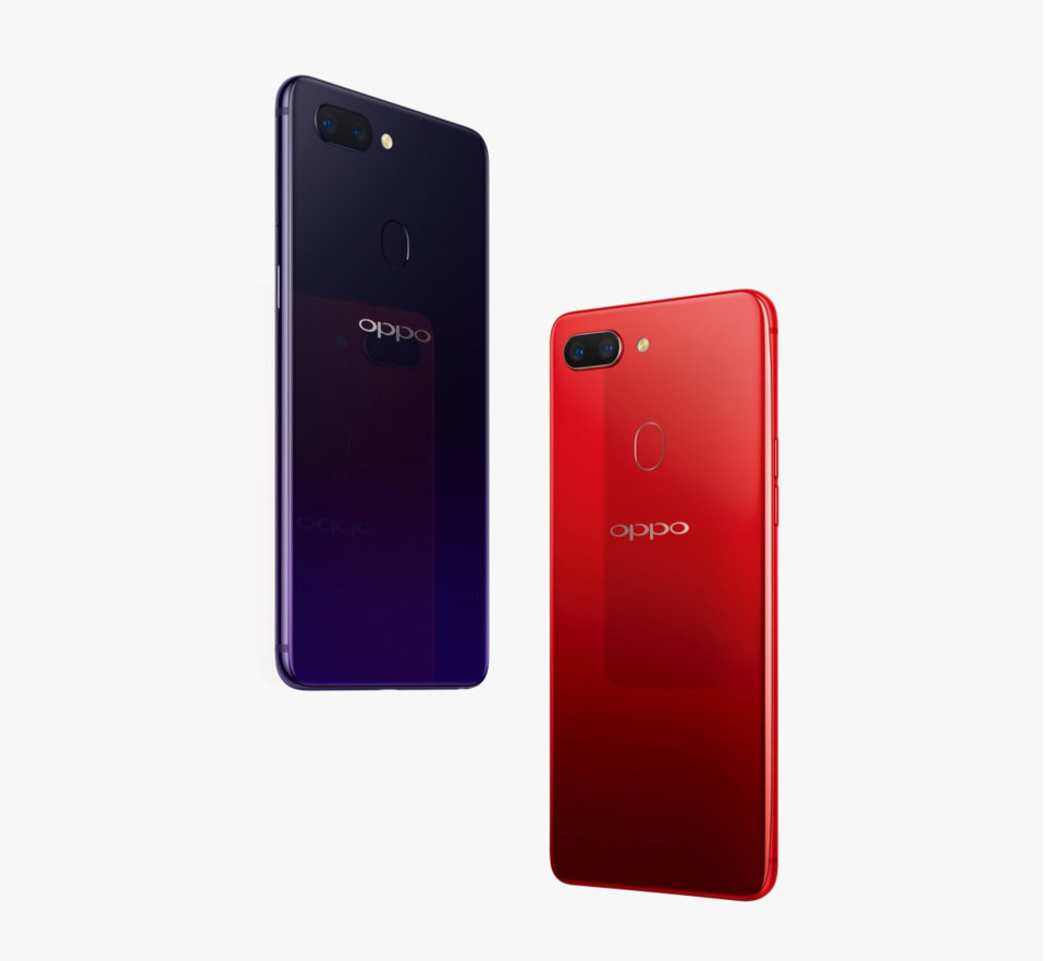 Oppo R15 Price, Features And Where To Buy