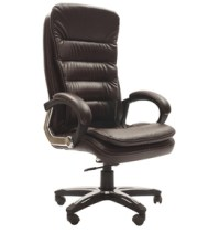 Buy Divano Brown Color Modular Office Chair DM926 @ Best ...