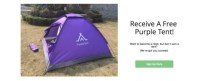 Purple Tent | AngelList